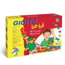 M10-003 Rinkinys GIOTTO BE-BE My Dough Machine 465900 FILA