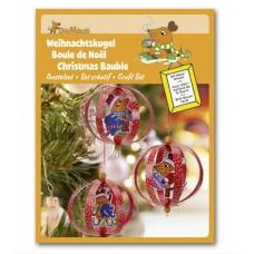 M10-104 Kalėdinių žaisliukų rinkinys 204888942 HEYDA