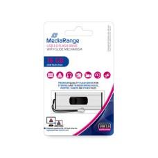 USB duomenų kaupiklis 3.0 16GB MR915 MEDIARANGE, K03-621
