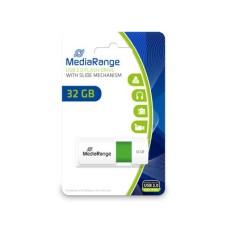 MR973 MEDIARANGE USB duomenų kaupiklis 2.0 32GB K03-620