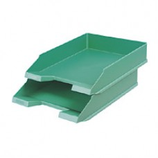 P01-016 Stalčius dokumentams žalias 10278133 HERLITZ