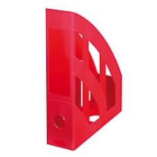 P01-026 Stovas raudonos spalvos 00065003 HERLITZ