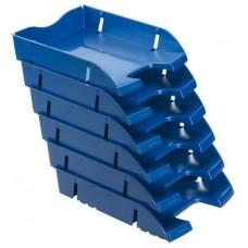 P01-033 Stalčius dokumentams mėlynas 11068152 HERLITZ
