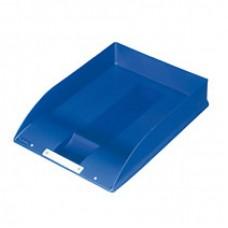P01-711 Lentynėlė dokumentams mėlyna 10198034 HERLITZ