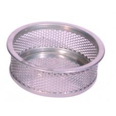 P02-007 Pieštukinė metalinė sidabrinė 776310 DIAKAKIS