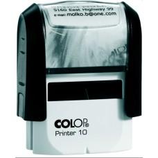 P04-009 Printer 50 30 - 69 mm