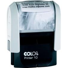 P04-010 Printer 20 14 - 38 mm