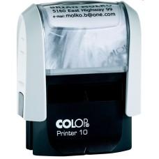 P04-011 Printer 40 23 - 59 mm