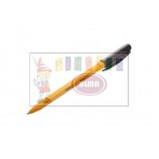 R01-067 Tušinukas TRATTO 0.7mm juodas 821503 FILA/LYRA