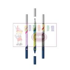 R01-0703 Rašiklis + triniklis 2vnt my.pen 11010527 HERLITZ