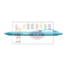 R01-104 Automatinis tušinukas PENS P1 touch žydras 176551212 MILAN
