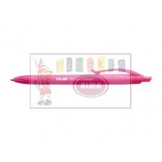 R01-106 Automatinis tušinukas PENS P1 touch rožinis 176553212 MILAN