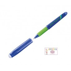 R02-059 Ištrinamas rašiklis MY.PEN mėlynas 2 vnt 50002832 HERLI