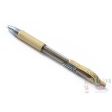 R02-088 Automatinis rašiklis SARASA 1mm auksinis 13681 ZEBRA