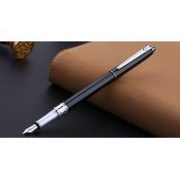 Rašiklis juodas PS-605 R03-453