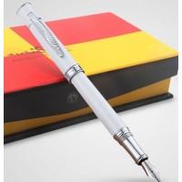 Rašiklis baltas PS-607 R03-456