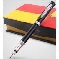 Rašiklis juodas PS-607 R03-458