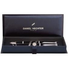 R03-158 Rinkinys DANIEL HECHTER juodas SD367113A SIGN