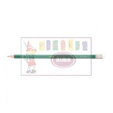 R05-031 Pieštukas su trintuku ZENITH HB 206012001 ASTRA