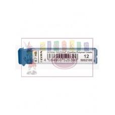 R05-101 Šerdelės automatiniam pieštukui 0.7 HB 5002100 LYRA/FILA