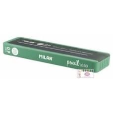 R05-1092 Automatinio pieštuko šerdelės 0.9 2B 12vnt 1851070912 MILAN