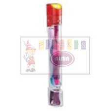 R05-230 Pieštukas automatinis HB kairiar rož 7892/1-1 HB STABI