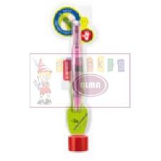 R05-231 Pieštukas automatinis HB dešniar rož 7891/1-1 HB STAB