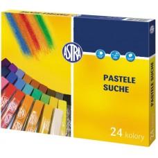 R08-136 Pastelė 24sp 323009002 ASTRA