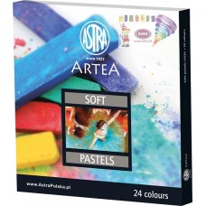 R08-138 Pastelė 24sp 323115002 ASTRA