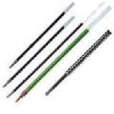 """R11-031 Šerdelė žele užpildu 0.5mm """"Jeller 503"""" juoda, """"Mona"""""""