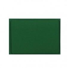 Rinkinys 10vokų+10atvirukų žalios sp. SC059VP DACO, B14-971