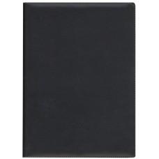 B13-204 Darbo knyga 2018m SENATOR DAY SpireX A4 juod2911945001TIMER