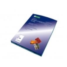 T02-043 Laminavimo vokeliai 100vnt. 009250 D.RECT