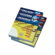T05-300 Skaidrūs viršeliais Prestige Cristal A4 150mic