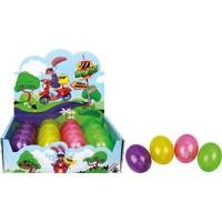 Šviečiantis kamuoliukas-kiaušinis COOL RIDER 947499 TH Z03-081