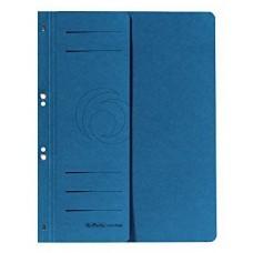 D01-900 Segtuvėlis su puse viršelio 250g mėlynas 10836997 HERLITZ50