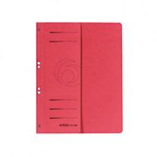 D01-901 Segtuvėlis su puse viršelio 250g raudonas 10837003HERLITZ50