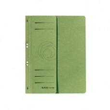 D01-902 Segtuvėlis su puse viršelio 250g žalias 10837318 HERLITZ/50