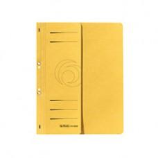 D01-903 Segtuvėlis su puse viršelio 250g geltonas 10837326HERLITZ50