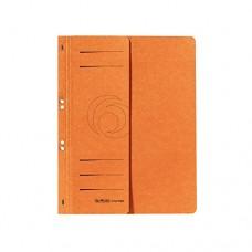 D01-905 Segtuvėlis su puse viršelio 250g oranžinis10837359HERLITZ50