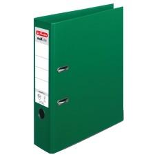 D02-113 Segtuvas 8cm Protect+ plastikinis žalias 10834349 HERLITZ10