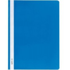 D04-3381 Segtuvėlis A4 sk.viršeliu mėlynas 10839413 HERLITZ/10