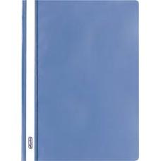 D04-3383 Segtuvėlis A4 sk.viršeliu mėlynas 00975441 HERLITZ/10