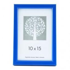 Rėmelis AURA 15*21cm 1303043/2038441 mėlynas, F01-130