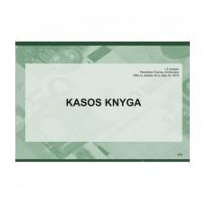 Kasos knyga savekop A4/31l horizontali 002128/8006341 B15-811