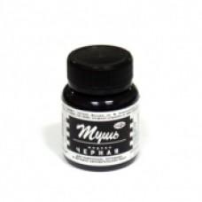 M06-012 Tušas juodos spalvos 55 ml.