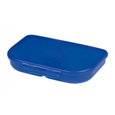 M09-097 Mėlyna sumuštinių dėžutė 11415304 HERLITZ/2