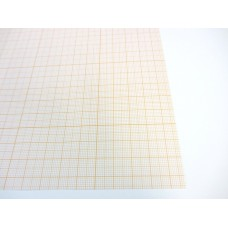 B06-047 Milimetrinis popierius A4 20l 600878 KRESKA