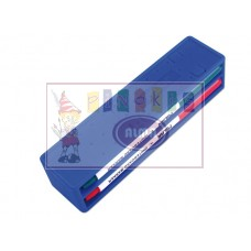 P04-016 Kempinė lentai magnetinė + 4 markeriai 165894 MILAN