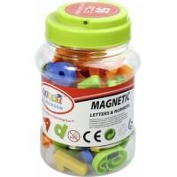 P05-508 Magnetai SKAIČIAI 56vnt 500/084/0056 VALORO